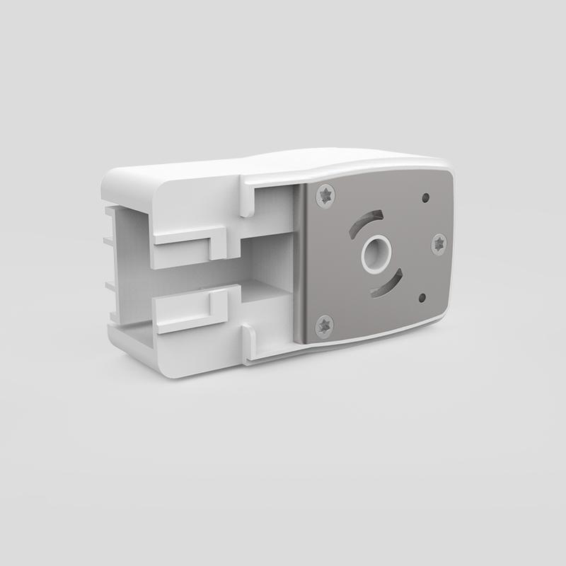 AT0811方形电机主传动箱